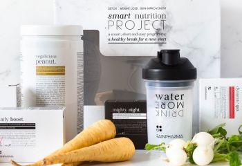 NIEUW: Smart Nutrition Project!