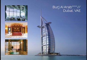 Gharieni Catalogus: Burj Al Arab