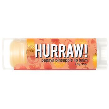 Hurraw! Papaya & Pineapple 4,8 gram