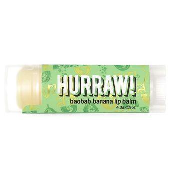 Hurraw! Boabab Banana 4,3 gram