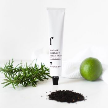 F1 - Fantastic Purifying Matte Lotion 50ml