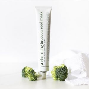 Charming Broccoli Seed Mask 100ml