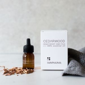 Essential Oil Cedarwood 30ml