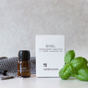 Essential Oil Basil 30ml