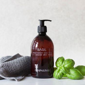 Skin Wash Basil 500 ml