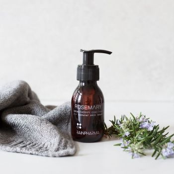 Skin Wash Rosemary 100ml