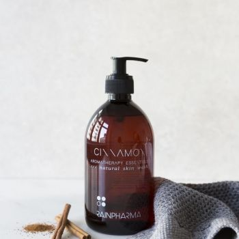 Skin Wash Cinnamon 500ml