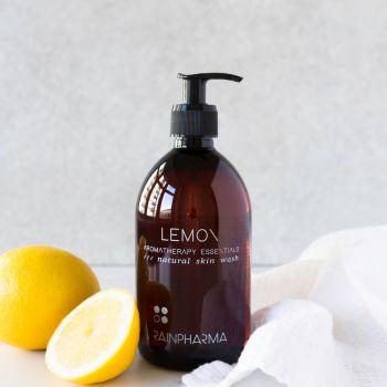 Skin Wash Lemon 500ml NIEUW!