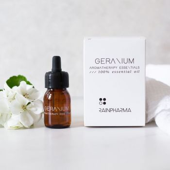 Essential Oil Geranium 30ml
