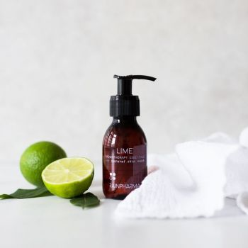 Skin Wash Lime 100ml