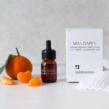 Essential Oil Mandarin 30 ml