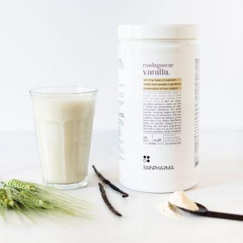 Madagascar Vanilla 420 gram VEGAN