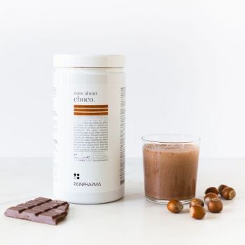 Nuts about Choco 510 gram