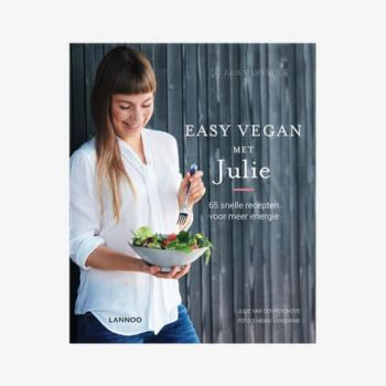 Julie Easy Vegan
