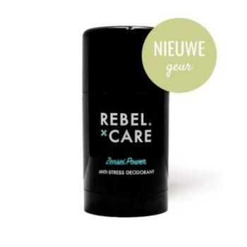 Deodorant Rebel Nature Zensei Power MAN 30 gram