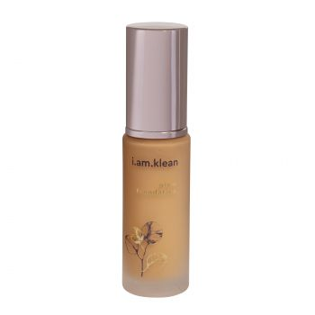 Liquid Glow Foundation BRONZED 3