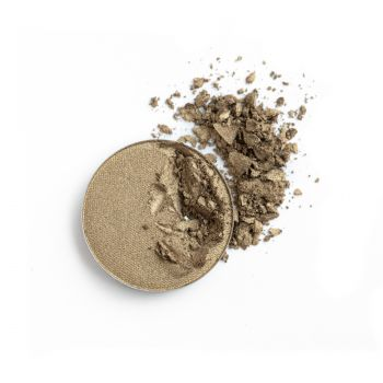 Compact Mineral Eyeshadow Go Getter