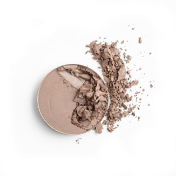 Compact Mineral Eyeshadow Pure