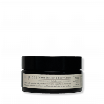 Merry Mellow Body Cream 180 gram