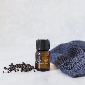 Essential Oil Black Pepper 30 ml