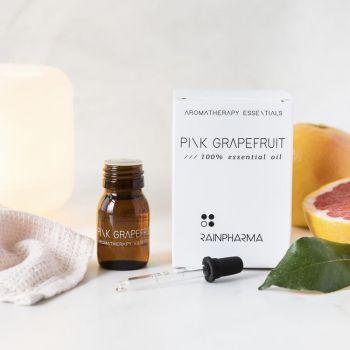Essential Oil Pink Grapefruit 30 ml