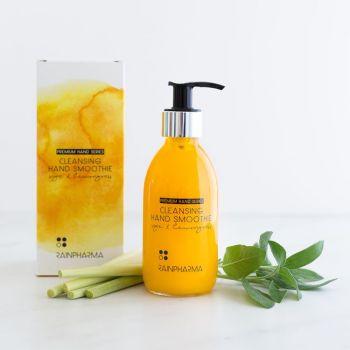 Cleansing Hand Smoothie Sage & Lemongrass 200 ml