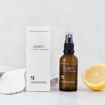 Room Spray Lemon 50 ml