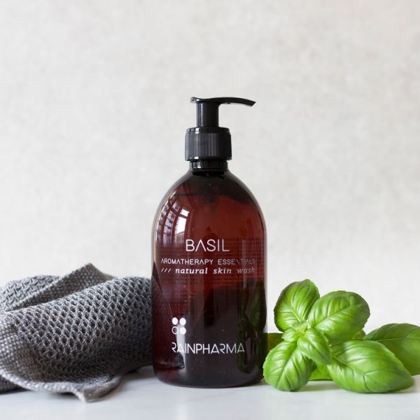 Skin Wash Basil 500ml
