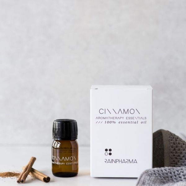 Essential Oil Cinnamon 30ml
