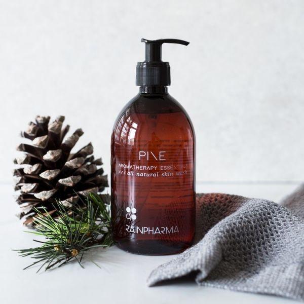 Skin Wash Pine 500ml