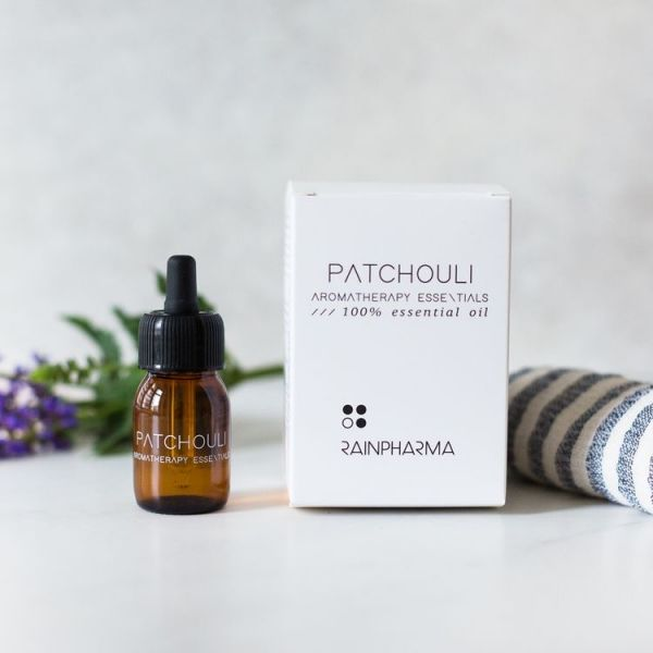Essential Oil Patchouli 30ml