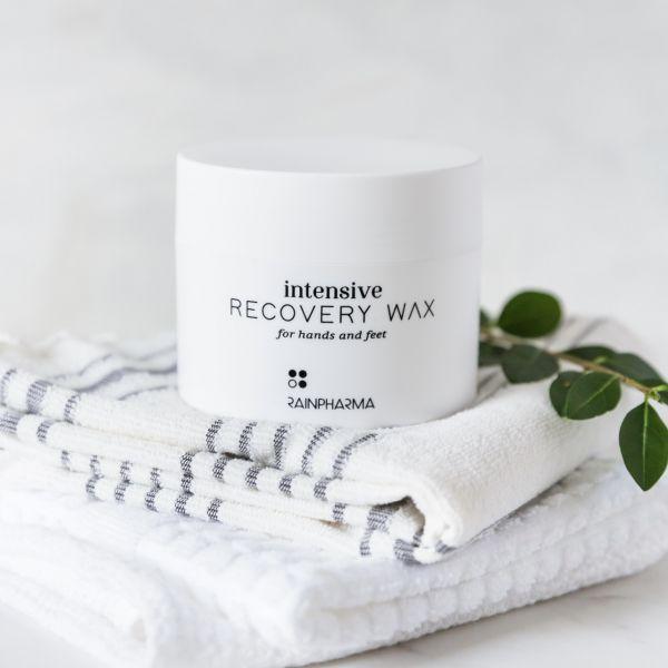 Intensive Recovery Wax 200 ml NIEUW!