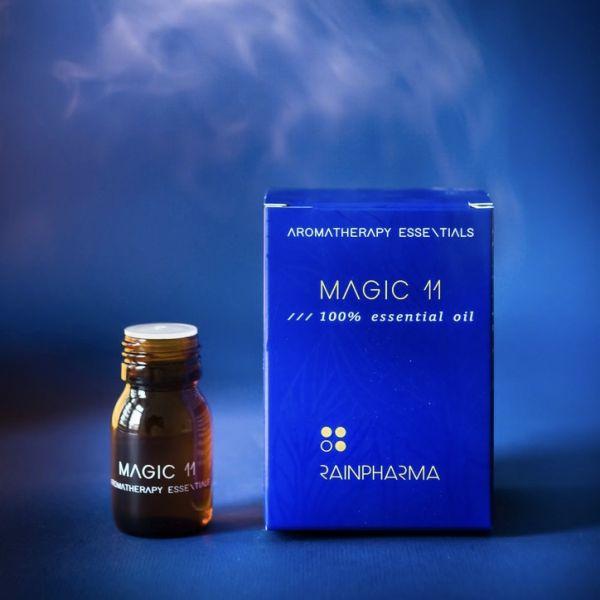 Essential Oil Magic 11 30 ml
