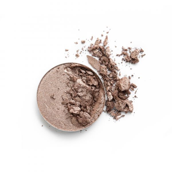 Compact Mineral Eyeshadow Remarkable