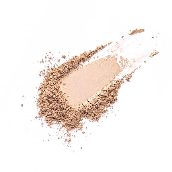 Loose Mineral Foundation Popular Pink 2