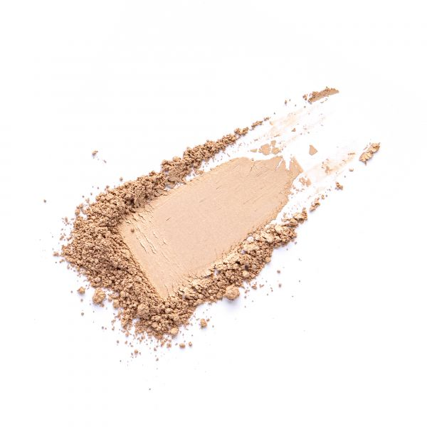 Loose Mineral Foundation Proud Pink 3