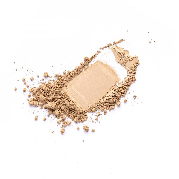 Loose Mineral Foundation Powerful Peach 3