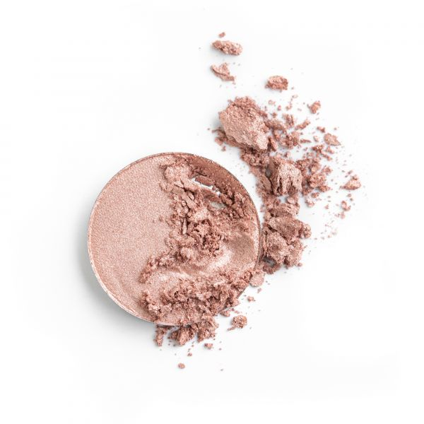 Compact Mineral Eyeshadow Pretty In Pink