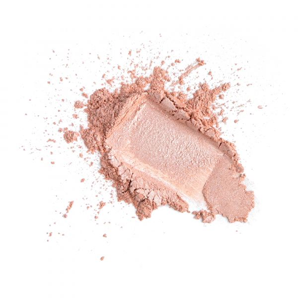 Loose Mineral Eyeshadow Princess Peach
