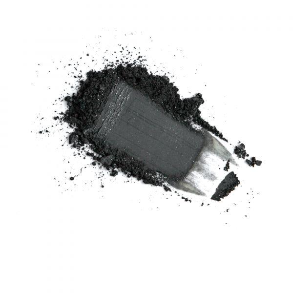 Loose Mineral Eyeshadow Black Pearl