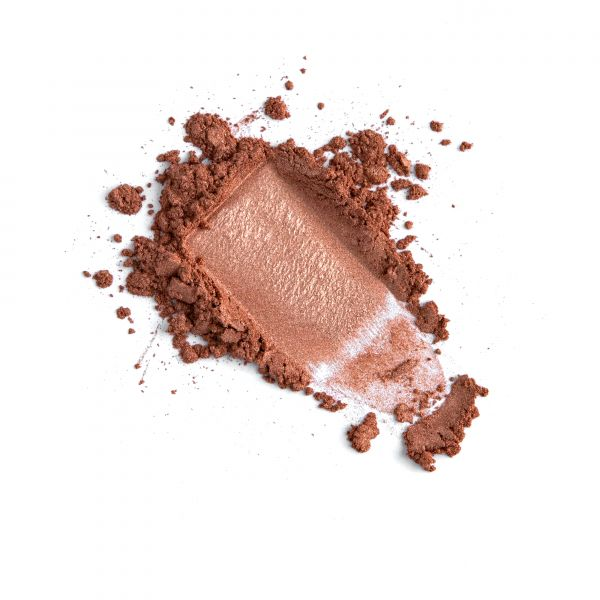 Loose Mineral Eyeshadow Copper
