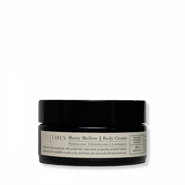 Merry Mellow Body Cream 180 gram