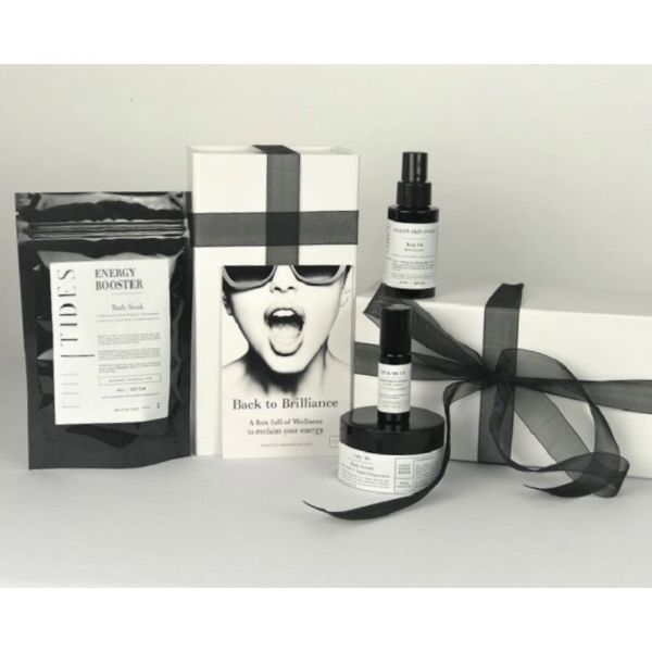 Back To Brilliance Gift Box