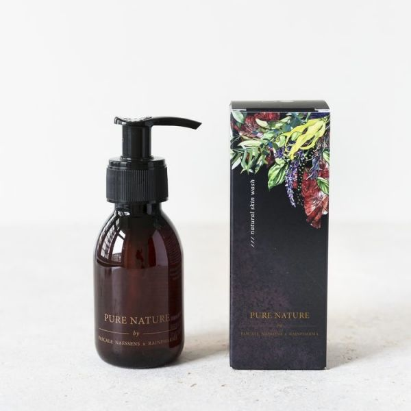 Skin Wash Pure Nature by Pascale Naessens 100 ml