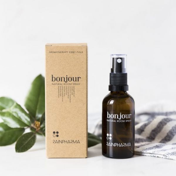 Room Spray Bonjour 50 ml