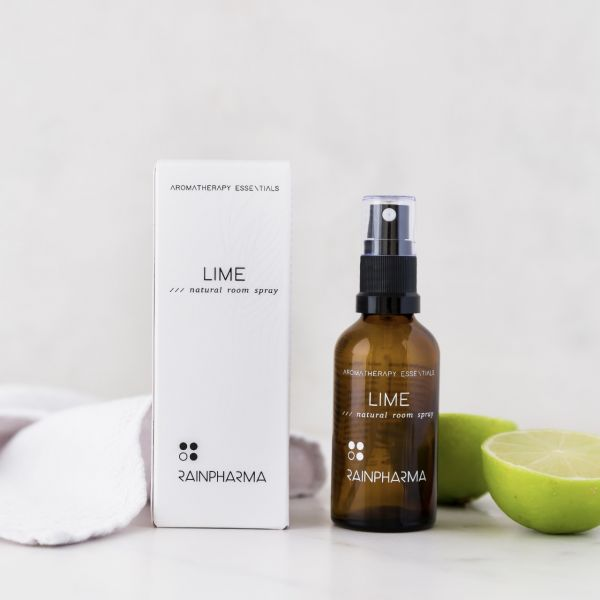 Room Spray Lime 50 ml