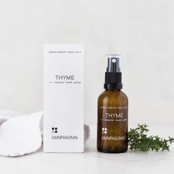 Room Spray Thyme 50 ml